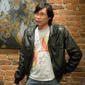 Samuel Kho, Curator - AARMS