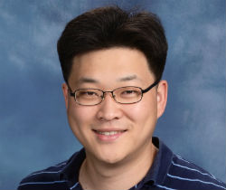 Rev. Daniel Cho. Photo Credit: UMC